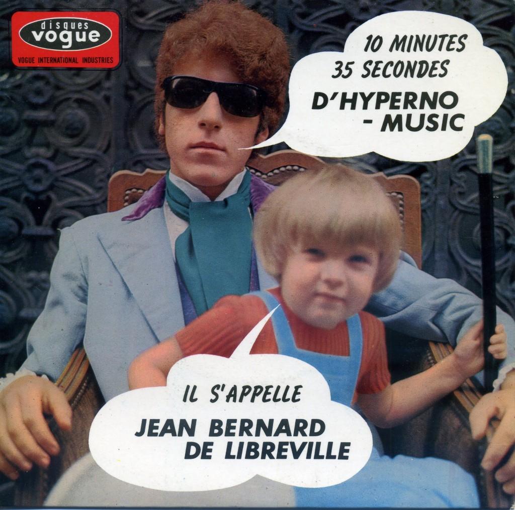 JB de Livreville EP003
